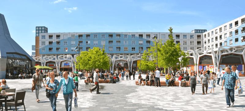 Cityplaza Nieuwegein | Chainels